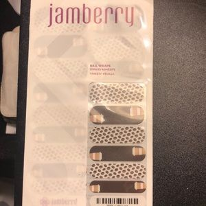 Other - Jamberry Coffee Themed Nails
